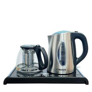 چای ساز کنارهمی بوش مدل BSGK-1286