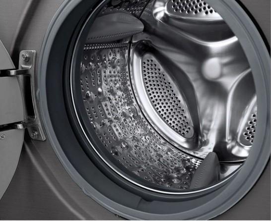 ماشین لباسشویی ال جی مدل FH4G6VDYG6 - لوازم خانگی - دیانا کالا