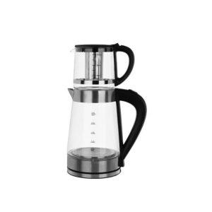 چای ساز رومانتیک هوم مدل kHD-250 - دیانا کالا