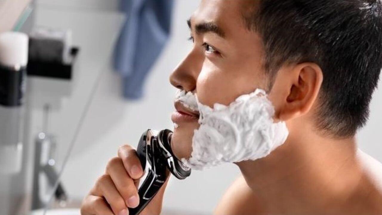 راهنمای جامراهنمای جامع خرید ریش تراشع خرید ریش تراش