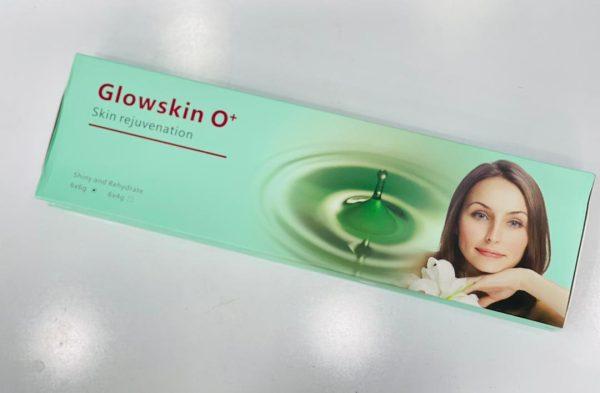 کیت مواد دستگاه پلاژن جوانساز Glowskin