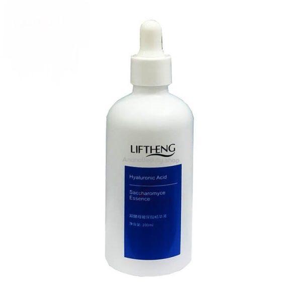 سرم آبرسان صورت اورجینال هیالورونیک اسید لیفتینگ-سرم پوست