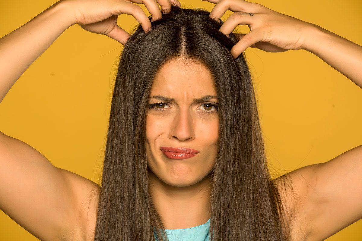 نکات طلایی درمان و مراقبت از موهای چرب